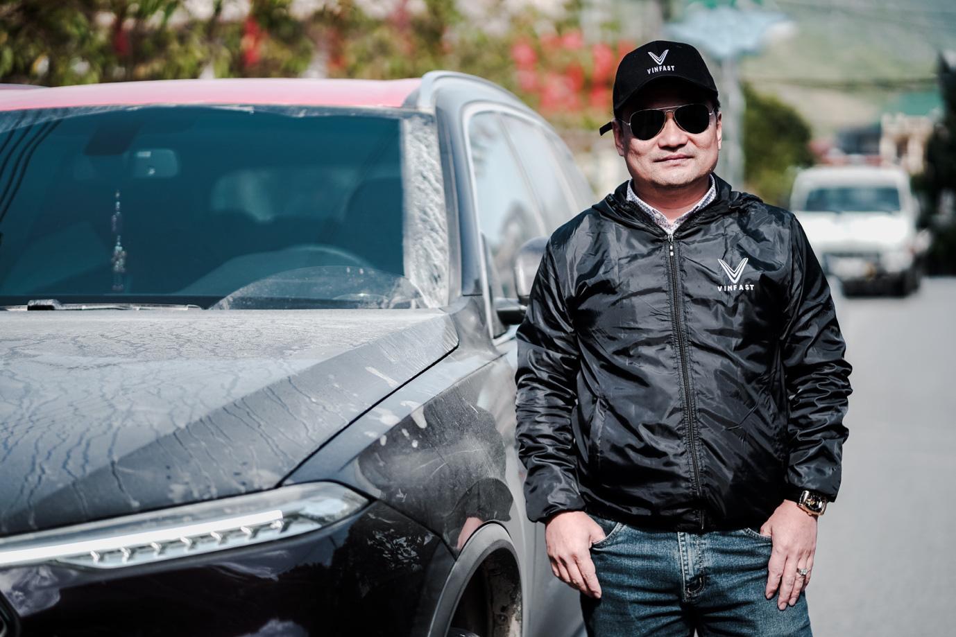 Người dùng đánh giá VinFast Lux sau hành trình chinh phục Hà Giang ấn tượng: 'Đẹp đậm chất Việt, vận hành như xe Âu' - Ảnh 1.