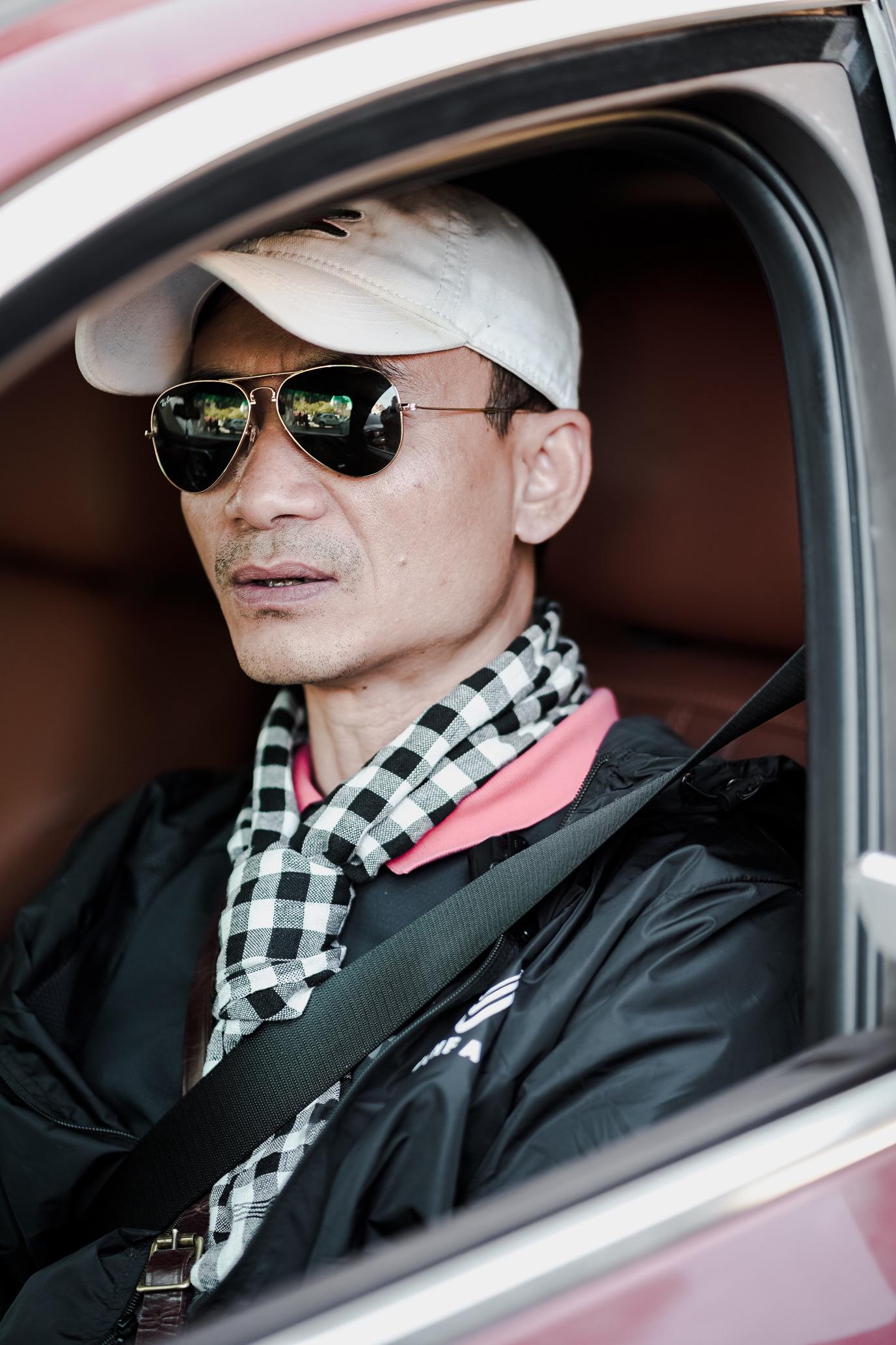 Người dùng đánh giá VinFast Lux sau hành trình chinh phục Hà Giang ấn tượng: 'Đẹp đậm chất Việt, vận hành như xe Âu' - Ảnh 6.