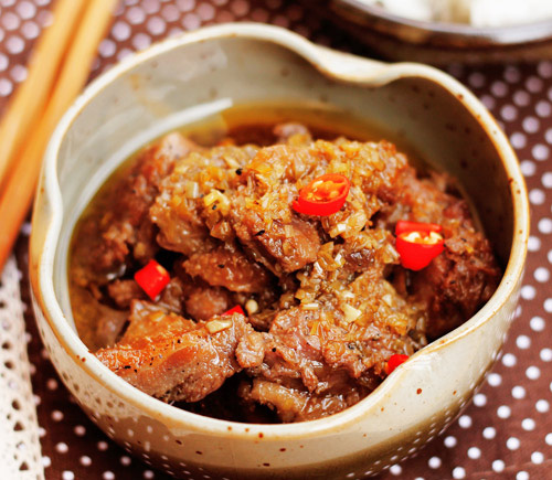 """Đừng bao giờ ăn chung thịt vịt với những món """"xung khắc"""" này vì độc khủng khiếp, gây hại sức khỏe - Ảnh 2."""
