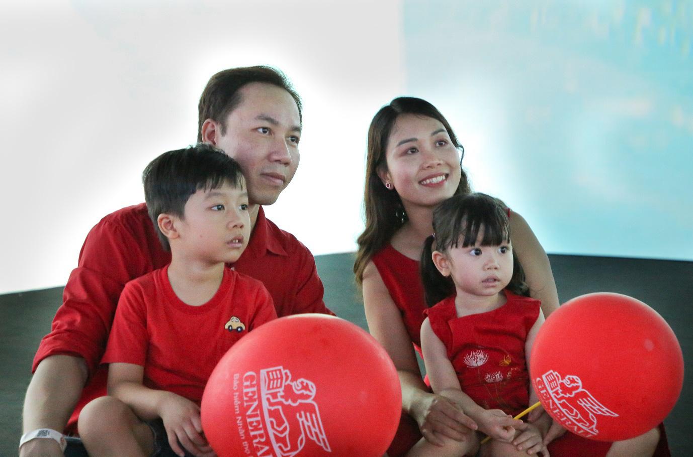 """Hàng ngàn gia đình Việt nô nức trải nghiệm """"nước Ý thu nhỏ"""" tại Sài Gòn - Ảnh 7."""