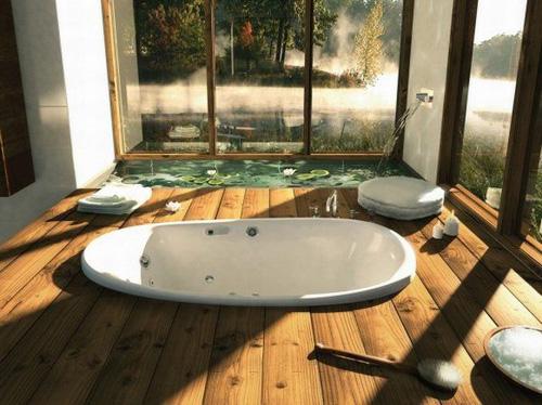 Vì sao người Nhật không bao giờ đặt toilet chung với nhà tắm? Biết lý do hẳn nhiều người sẽ phải vội vàng thay đổi - Ảnh 2.