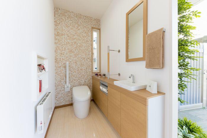 Vì sao người Nhật không bao giờ đặt toilet chung với nhà tắm? Biết lý do hẳn nhiều người sẽ phải vội vàng thay đổi - Ảnh 4.