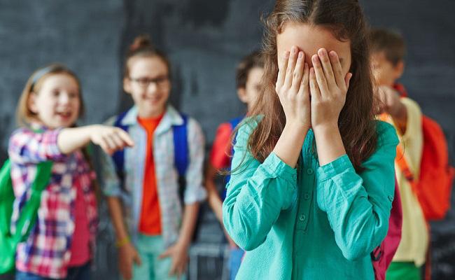 11 cách dạy con xử lý và phòng ngừa bị bắt nạt - Ảnh 4.