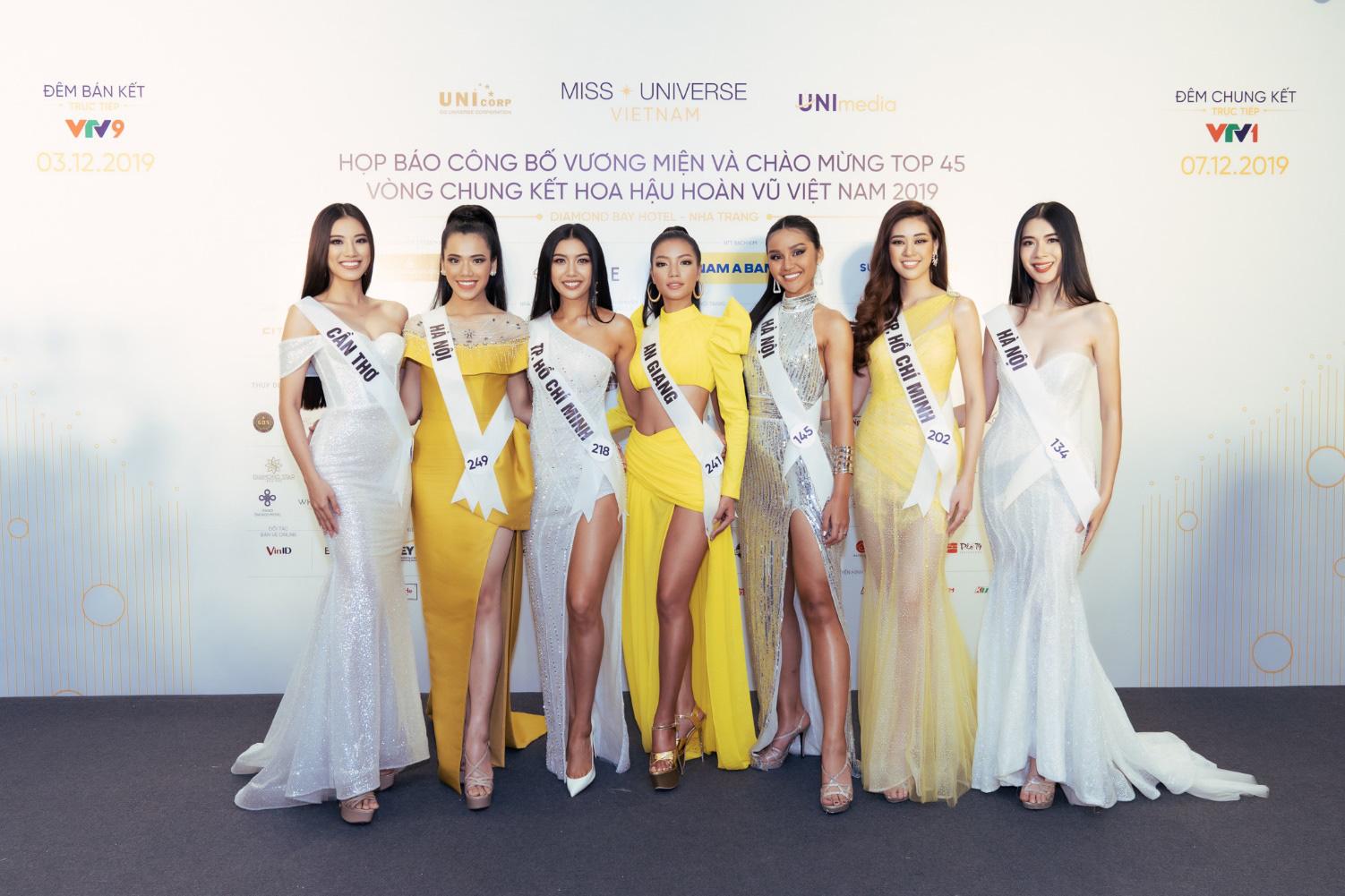 Vương miện vô giá Brave Heart Hoa Hậu Hoàn Vũ Việt Nam 2019 được thực hiện trong 06 tháng - Ảnh 1.