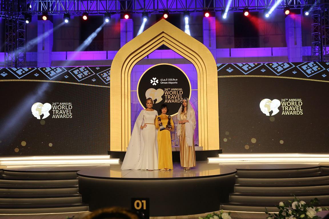"""Oscar du lịch thế giới vinh danh Sun World Fansipan Legend là """"Điểm du lịch văn hóa hấp dẫn hàng đầu thế giới 2019"""" - Ảnh 1."""
