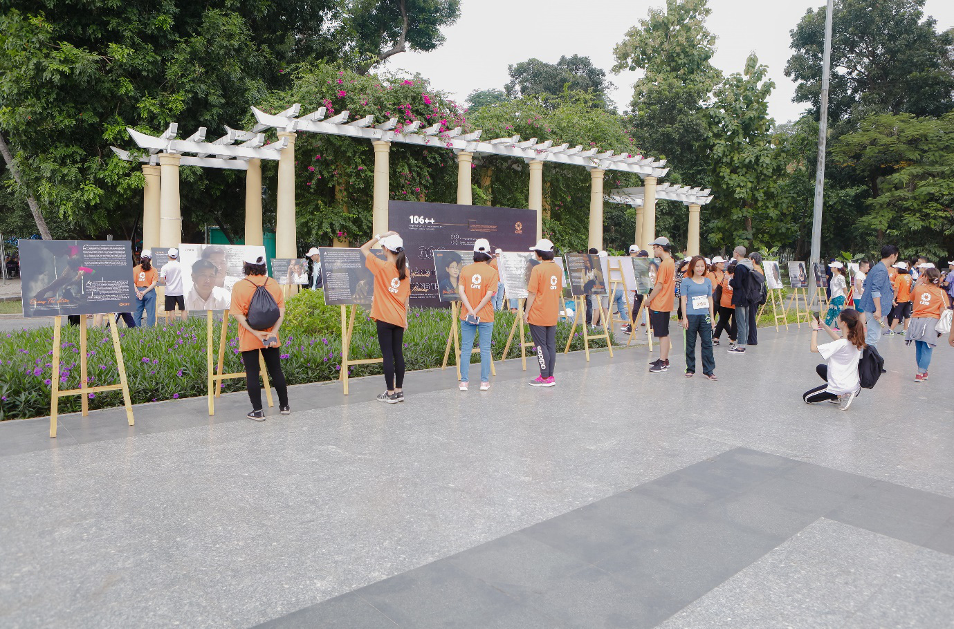 CARE Quốc tế tại Việt Nam - Chặng đường 30 năm - Ảnh 2.