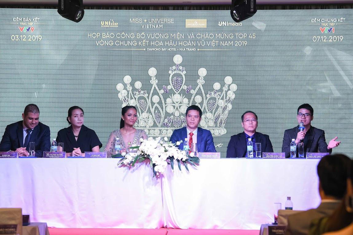 Vương miện vô giá Brave Heart Hoa Hậu Hoàn Vũ Việt Nam 2019 được thực hiện trong 06 tháng - Ảnh 2.