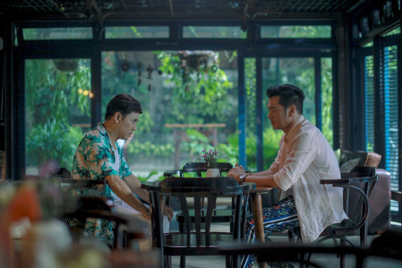 Phim 'Ngôi nhà bươm bướm'được chiếu online tại ClipTV - Ảnh 3.