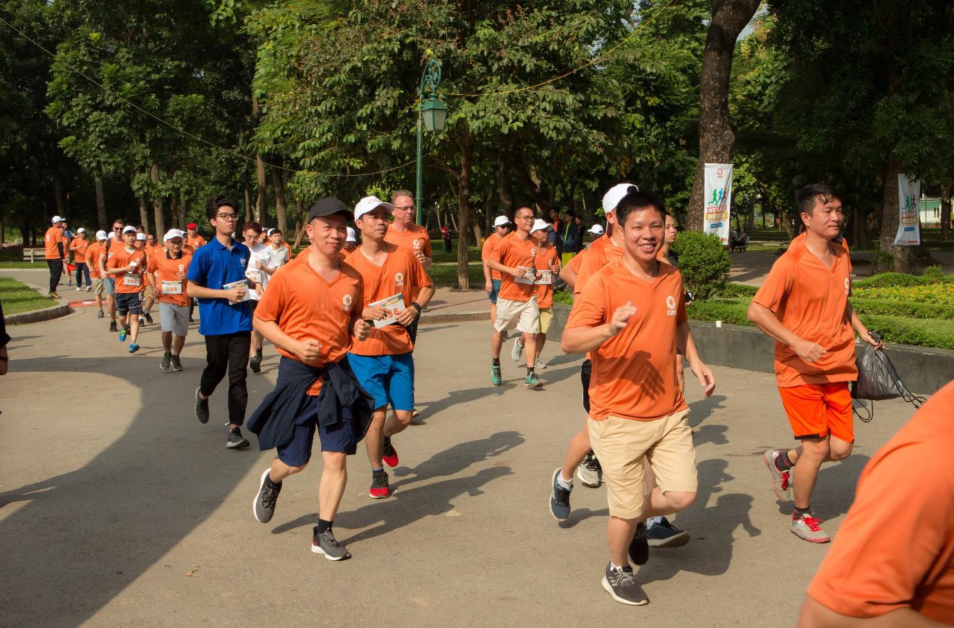 CARE Quốc tế tại Việt Nam - Chặng đường 30 năm - Ảnh 4.