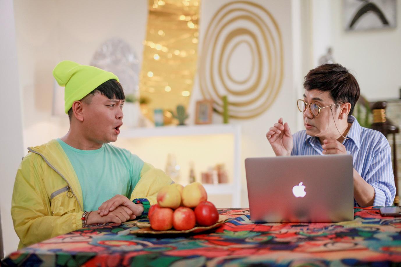 Phim 'Ngôi nhà bươm bướm'được chiếu online tại ClipTV - Ảnh 5.