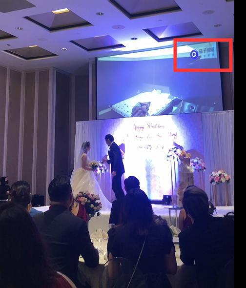 Vợ chưa cưới ngoại tình với anh rể, người đàn ông uất ức chiếu luôn video giường chiếu của cả hai kẻ phản bội ngay giữa đám cưới - Ảnh 1.