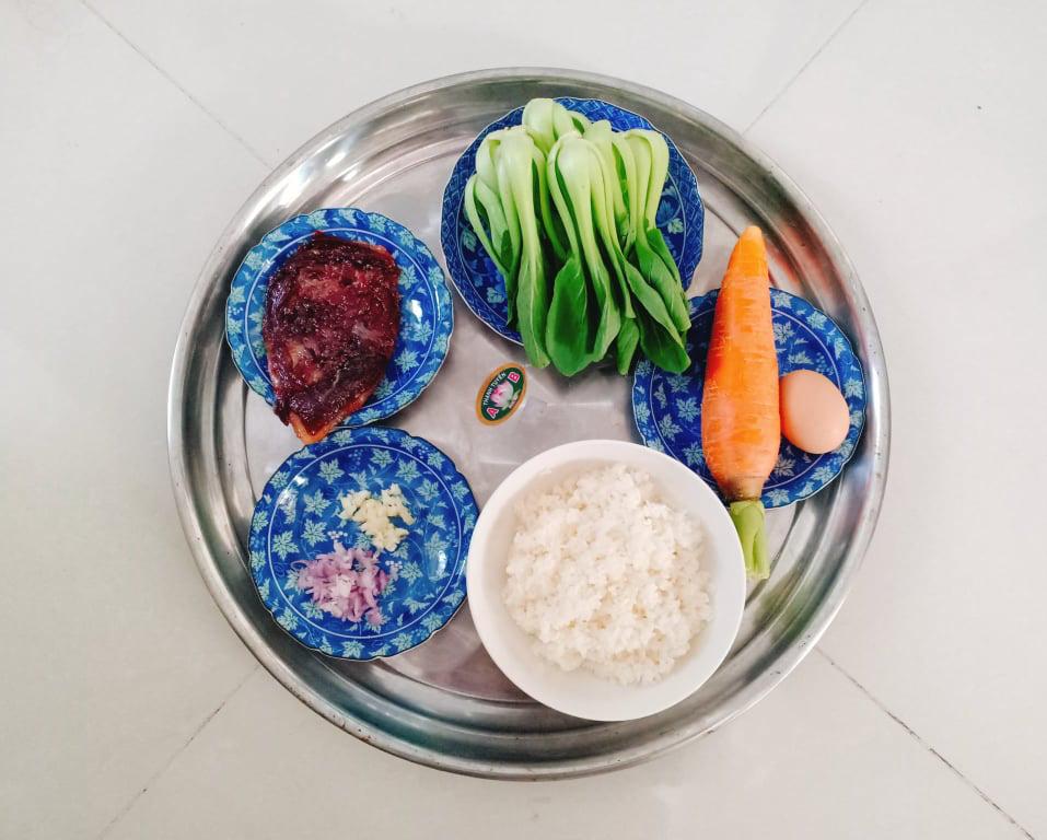 Món ngon cuối tuần: Cơm lạp vịt nổi tiếng của người Hoa - Ảnh 2.