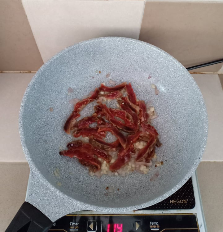 Món ngon cuối tuần: Cơm lạp vịt nổi tiếng của người Hoa - Ảnh 5.