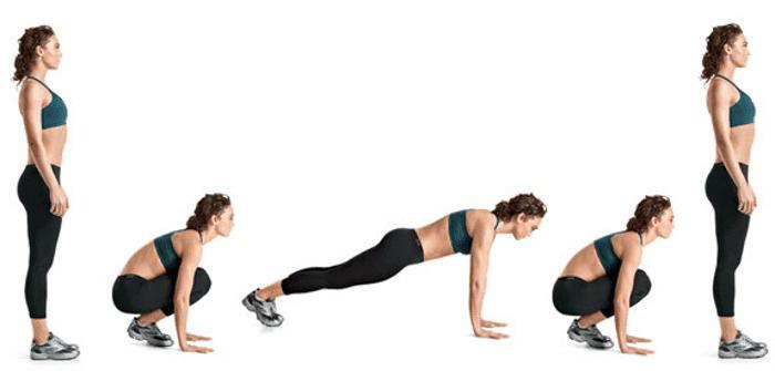 Nắm chắc trong tay 15 bài tập giảm mỡ bụng hiệu quả nhất được các huấn luyện viên thể hình khuyến cáo sử dụng - Ảnh 1.