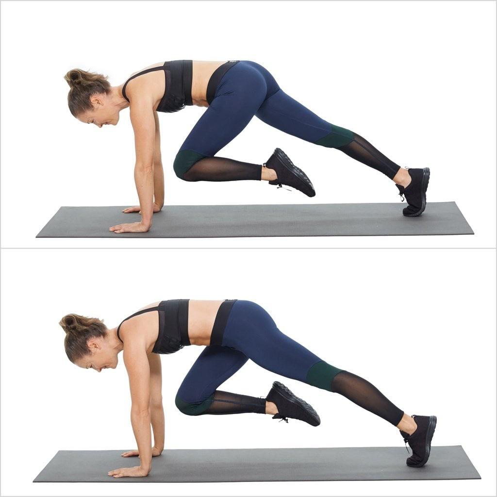 Nắm chắc trong tay 15 bài tập giảm mỡ bụng hiệu quả nhất được các huấn luyện viên thể hình khuyến cáo sử dụng - Ảnh 2.