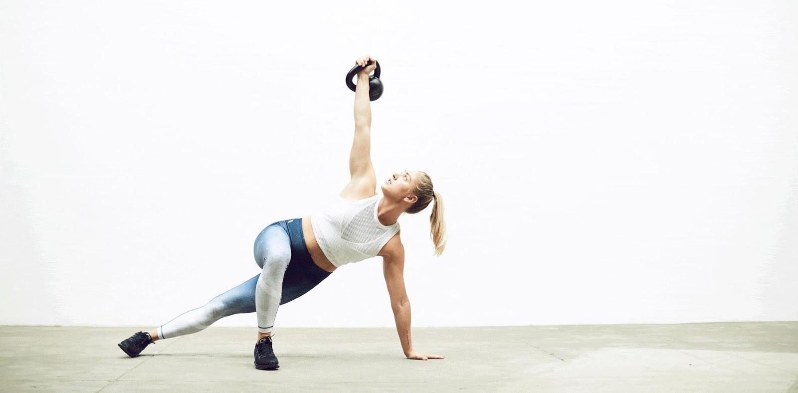 Nắm chắc trong tay 15 bài tập giảm mỡ bụng hiệu quả nhất được các huấn luyện viên thể hình khuyến cáo sử dụng - Ảnh 3.