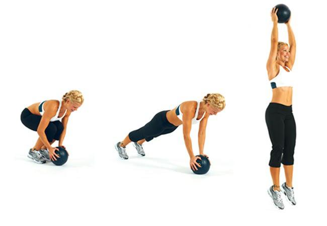 Nắm chắc trong tay 15 bài tập giảm mỡ bụng hiệu quả nhất được các huấn luyện viên thể hình khuyến cáo sử dụng - Ảnh 4.