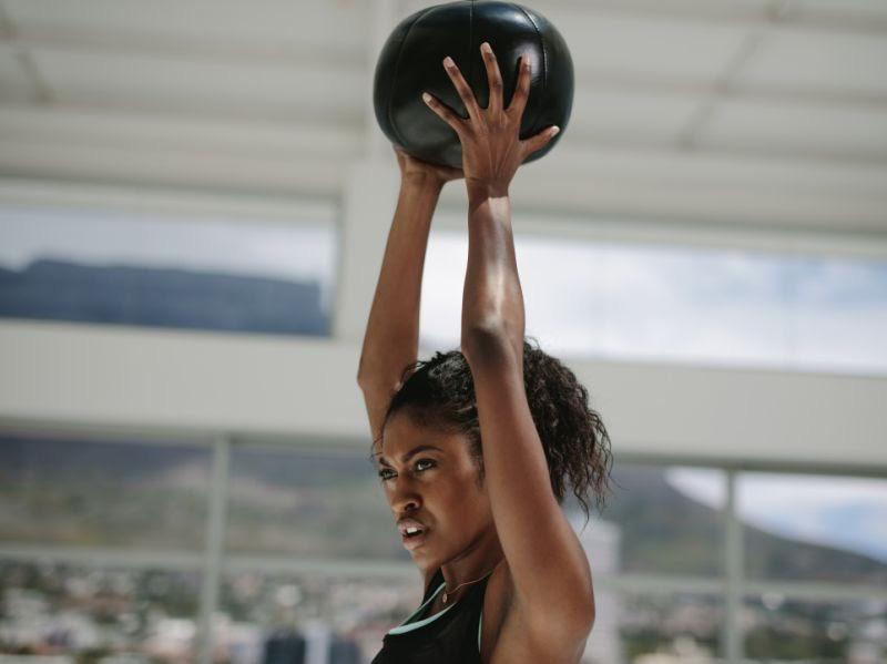 Nắm chắc trong tay 15 bài tập giảm mỡ bụng hiệu quả nhất được các huấn luyện viên thể hình khuyến cáo sử dụng - Ảnh 7.