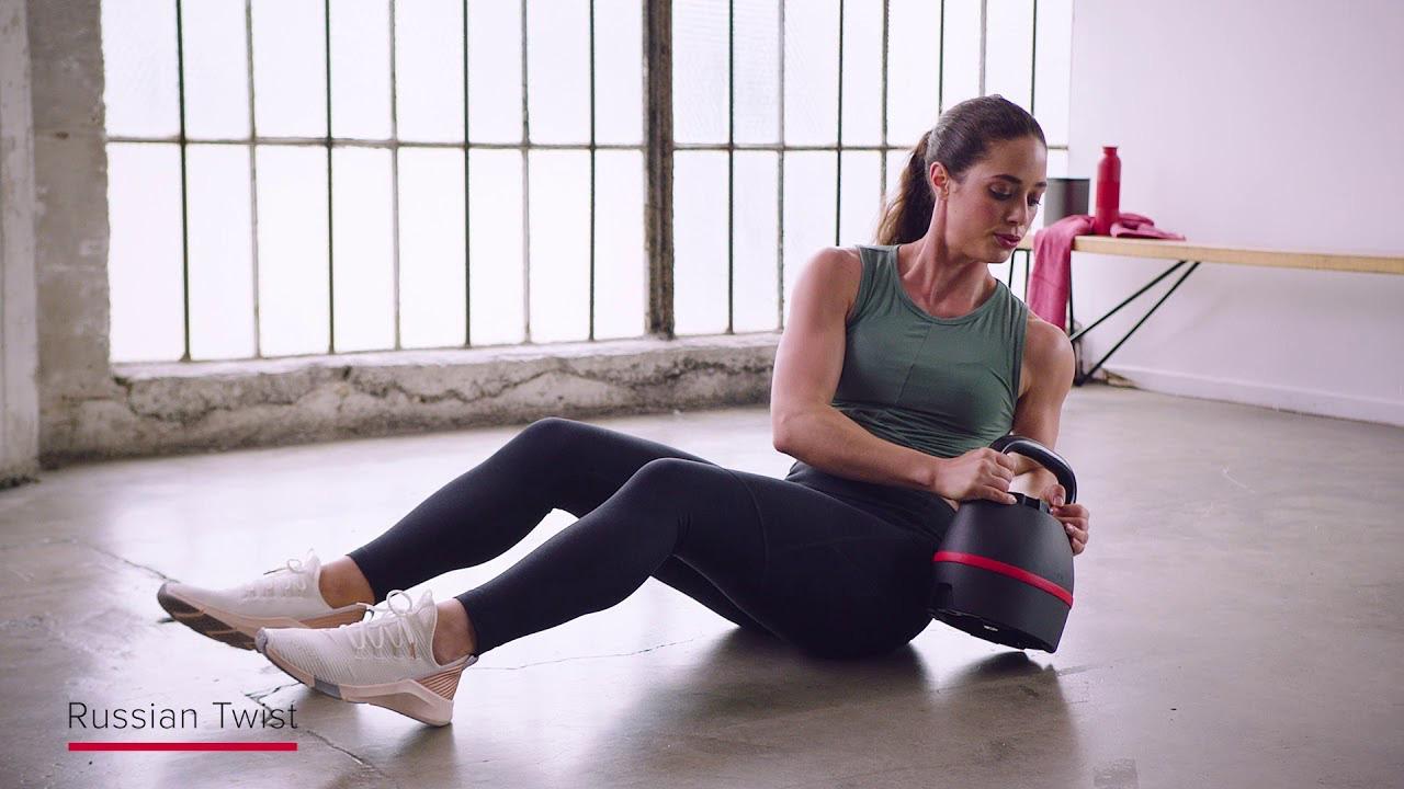Nắm chắc trong tay 15 bài tập giảm mỡ bụng hiệu quả nhất được các huấn luyện viên thể hình khuyến cáo sử dụng - Ảnh 8.