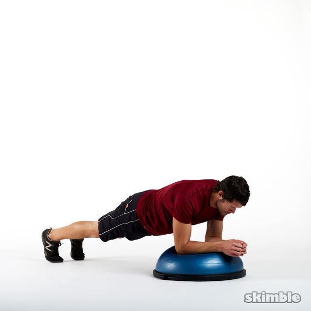 Nắm chắc trong tay 15 bài tập giảm mỡ bụng hiệu quả nhất được các huấn luyện viên thể hình khuyến cáo sử dụng - Ảnh 9.