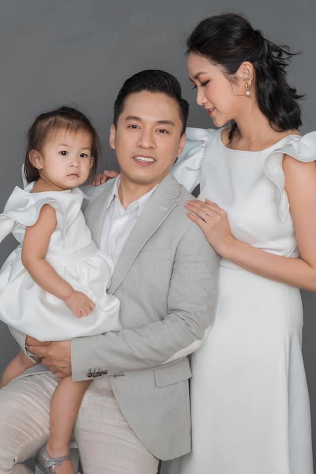 """Sao Việt và cách đối mặt khi con khủng hoảng tuổi lên 3: Vợ chồng Đăng Khôi mách """"mẹo nhỏ có võ"""", Phan Như Thảo lạc quan chấp nhận - Ảnh 5."""