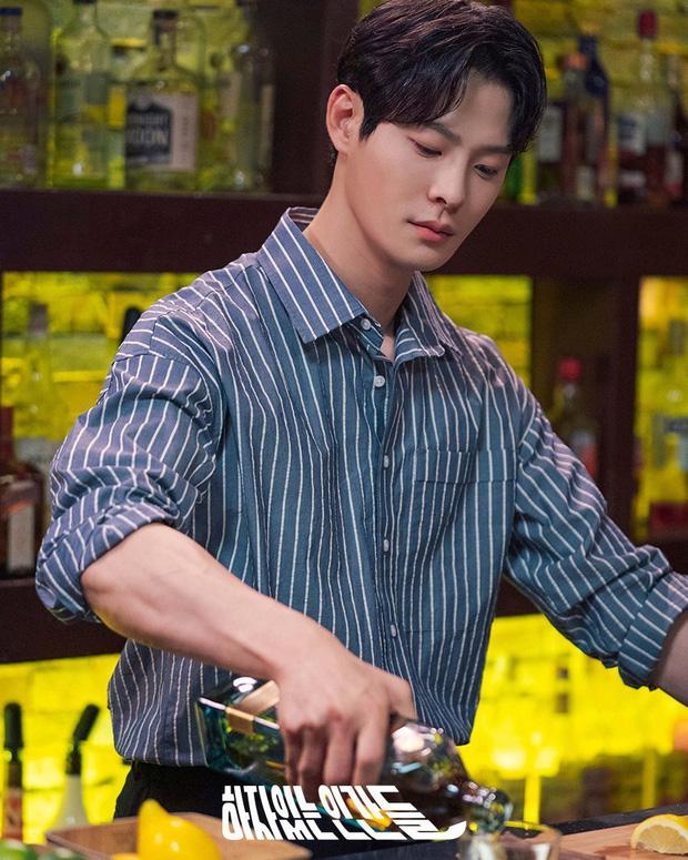"""Phim mới của """"chồng cũ"""" Goo Hye Sun lại có biến: Nam phụ diễn cùng vừa qua đời, hàng loạt cảnh quay sẽ bị cắt bỏ - Ảnh 2."""