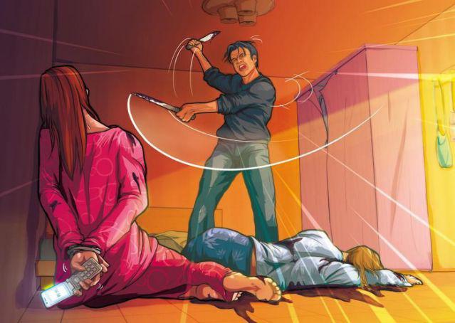 Bị cự tuyệt, kẻ điên tình ra tay sát hại người yêu và đôi bạn vô tội nhưng 2 nạn nhân thiếu may mắn lại có cái kết đẹp nơi cửu tuyền - Ảnh 1.