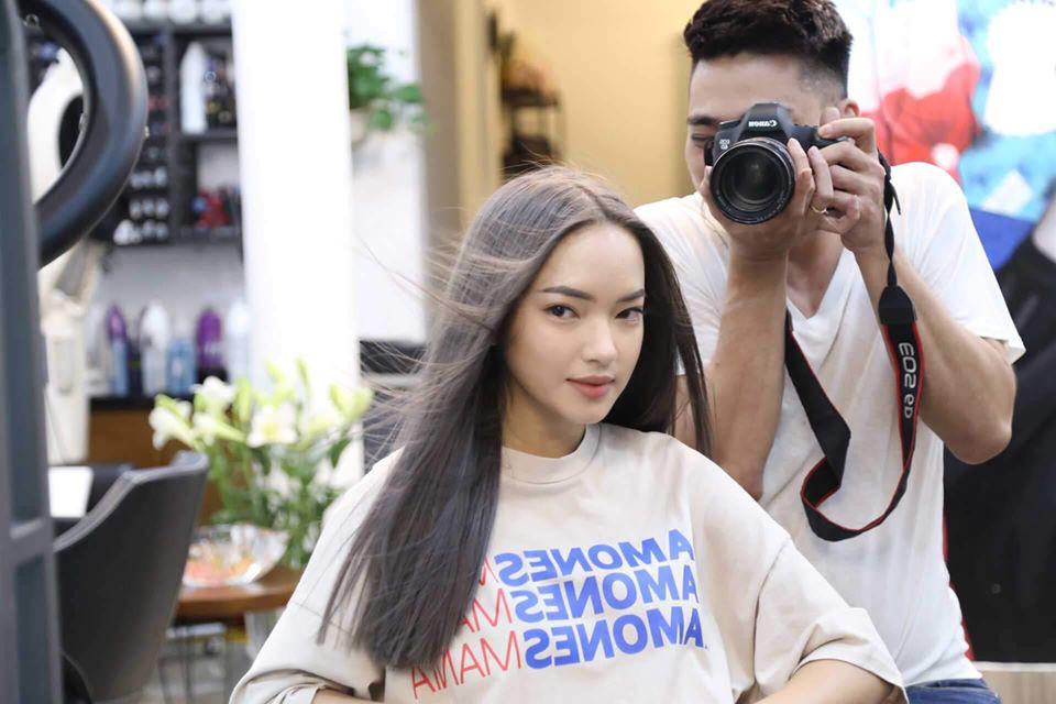 Thêm 10 địa chỉ Hair Salo tại Hà Nội: Giá thành phải chăng nhưng công nghệ nhuộm, uốn đẹp mê ly - Ảnh 1.