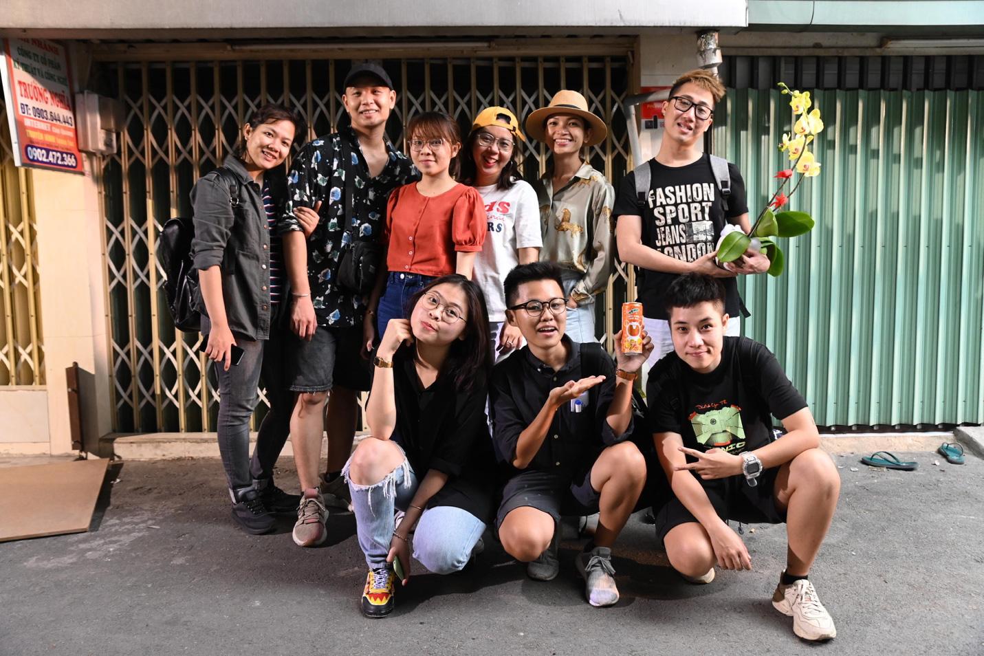 Trúc Nhân chơi lớn mùa Tết khi hợp tác cùng nhạc sĩ, đạo diễn đứng sau hàng loạt MV triệu view - Ảnh 2.