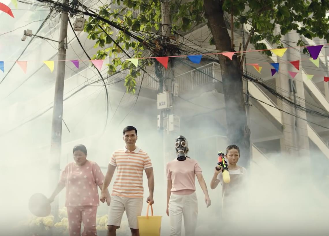 Trúc Nhân chơi lớn mùa Tết khi hợp tác cùng nhạc sĩ, đạo diễn đứng sau hàng loạt MV triệu view - Ảnh 5.