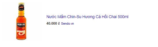 Trước khi trở thành ông chủ mới của Vinmart, Masan đang bán những mặt hàng tiêu dùng gì? - Ảnh 7.