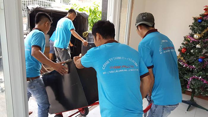 Dịch vụ chuyển văn phòng trọn gói giá rẻ nào tốt tại TPHCM - Ảnh 2.