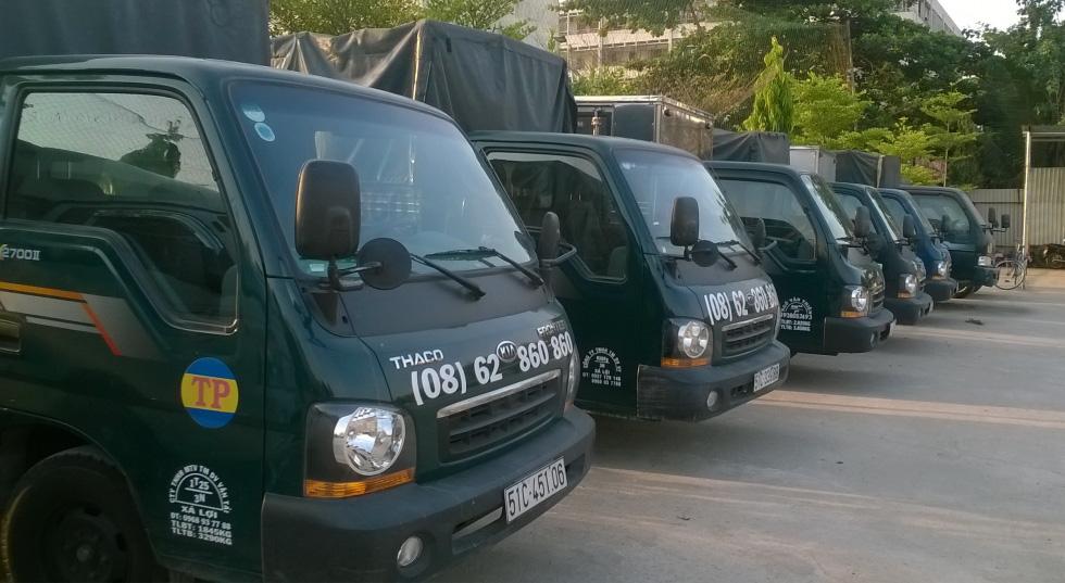 Dịch vụ chuyển văn phòng trọn gói giá rẻ nào tốt tại TPHCM - Ảnh 3.