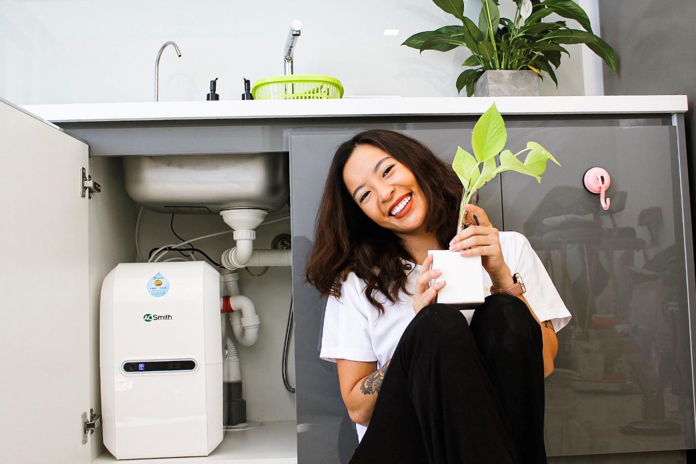 Cẩm nang tư vấn A-Z cách chọn mua máy lọc nước như ý cho các gia đình - Ảnh 1.