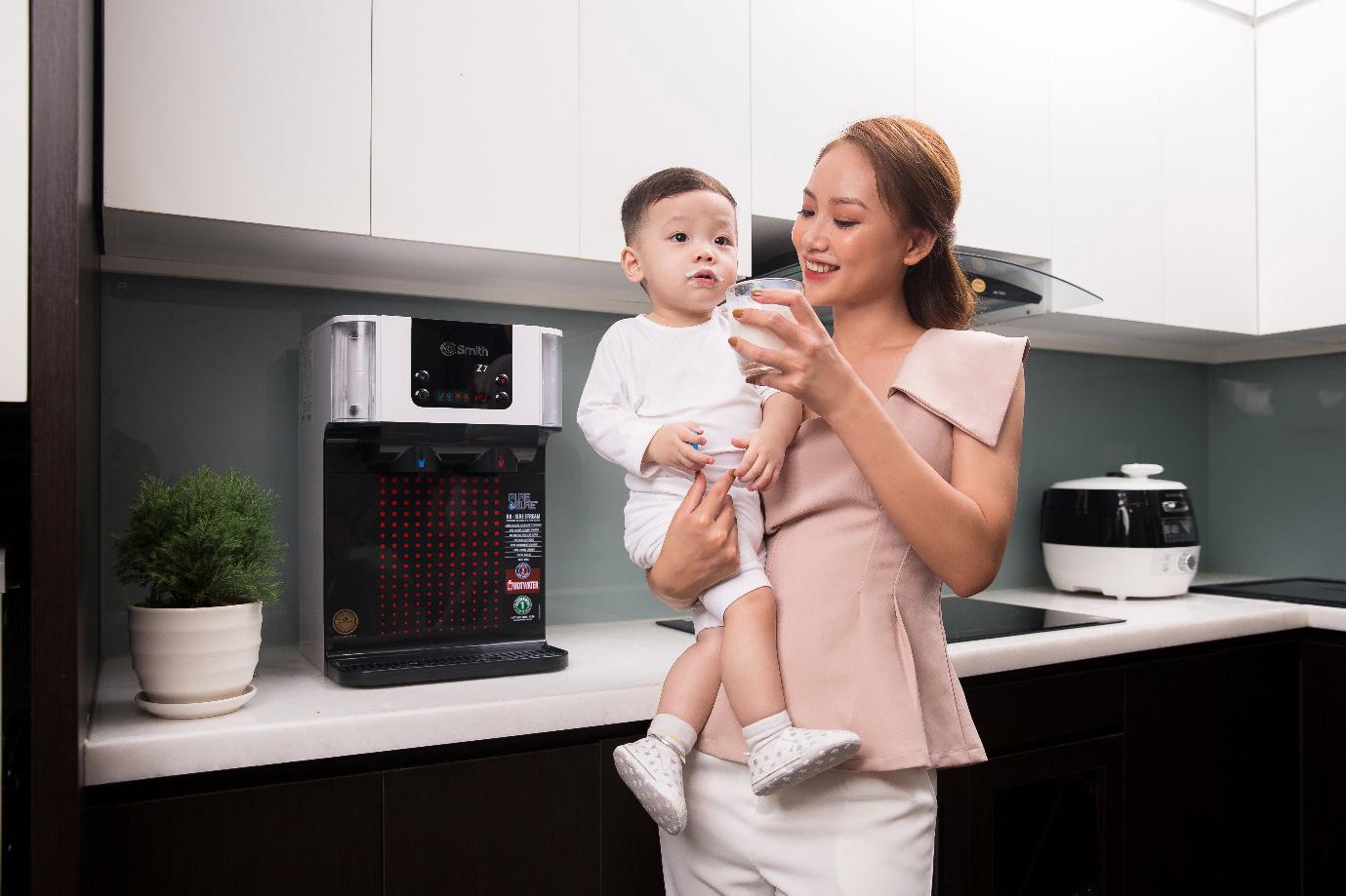 Cẩm nang tư vấn A-Z cách chọn mua máy lọc nước như ý cho các gia đình - Ảnh 3.