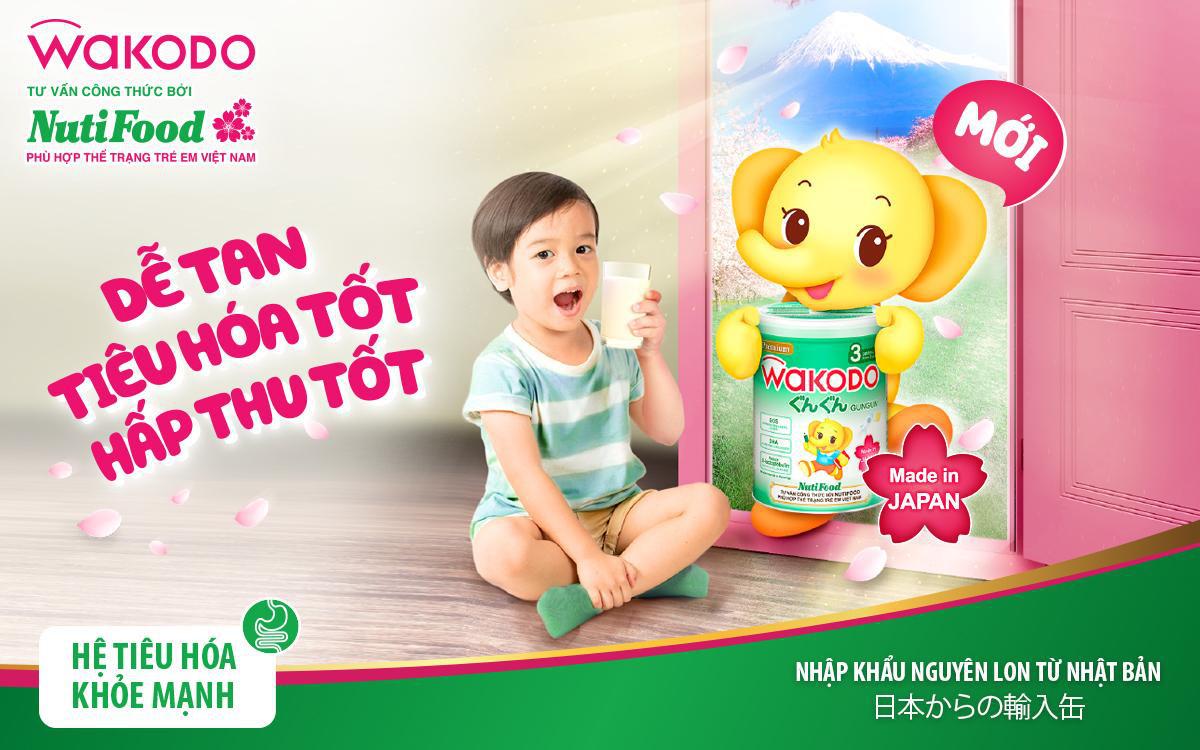 """Mở """"cánh cửa thần kì"""" dinh dưỡng chuẩn Nhật - bí quyết nuôi con mạnh khỏe, lớn khôn mỗi ngày - Ảnh 4."""