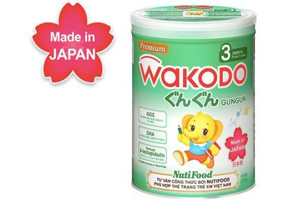 """Mở """"cánh cửa thần kì"""" dinh dưỡng chuẩn Nhật - bí quyết nuôi con mạnh khỏe, lớn khôn mỗi ngày - Ảnh 5."""