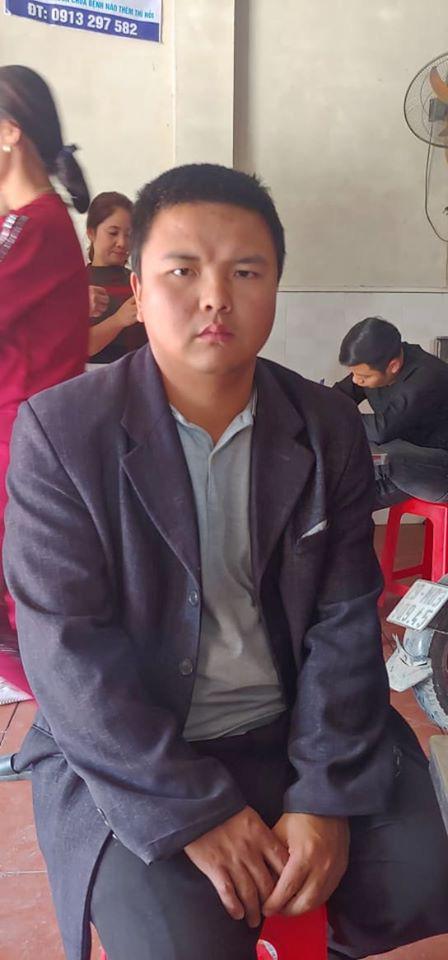 Hà Nội: Bi hài nam thanh niên Trung Quốc sang hỏi vợ bị nhóm môi giới bỏ rơi - Ảnh 1.