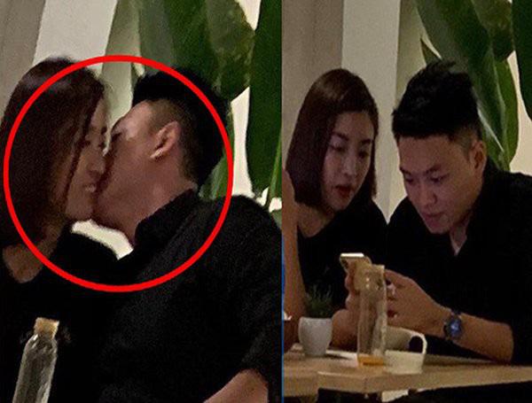 3 chàng thiếu gia siêu đào hoa hẹn hò với các người đẹp showbiz Việt: Người ít tuổi đã là tổng tài, kẻ xuất thân hot boy đình đám - Ảnh 5.