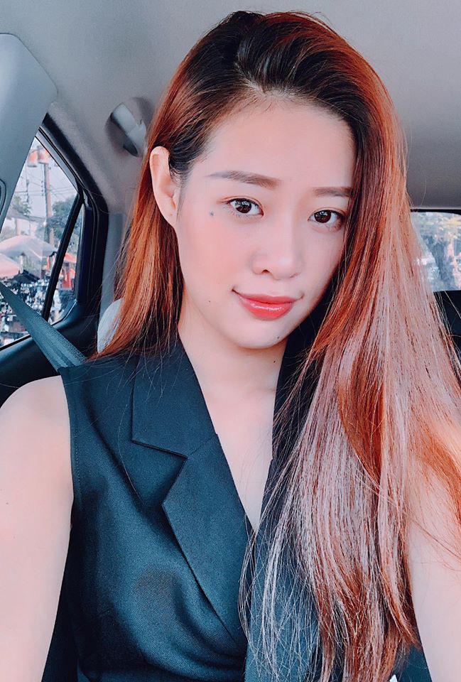 Đẳng cấp Tân Hoa hậu Hoàn Vũ Việt Nam - Khánh Vân: Mặt mộc ít phấn son cũng xinh xuất sắc, 360 độ không góc nào chết - Ảnh 8.