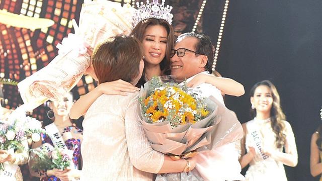 Tân Hoa hậu Hoàn vũ Việt Nam Khánh Vân sợ hãi vì từng bị bạo hành và ấu dâm, không dám ở 1 mình trong thời gian dài - Ảnh 6.