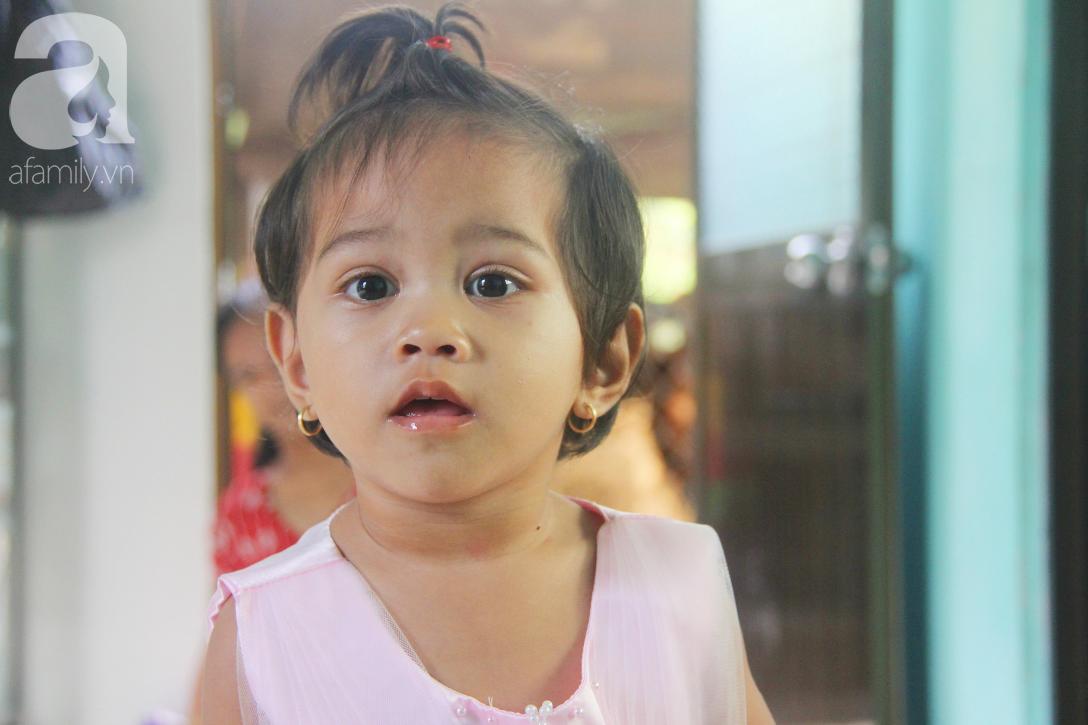 Cái Tết thứ 2 của người mẹ điên ở Trà Vinh: Hạnh phúc và tràn ngập tiếng cười khi con gái cất tiếng gọi mẹ - Ảnh 9.