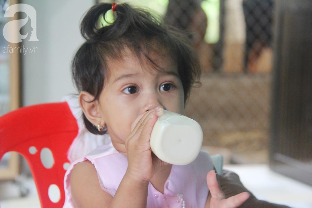 Cái Tết thứ 2 của người mẹ điên ở Trà Vinh: Hạnh phúc và tràn ngập tiếng cười khi con gái cất tiếng gọi mẹ - Ảnh 14.