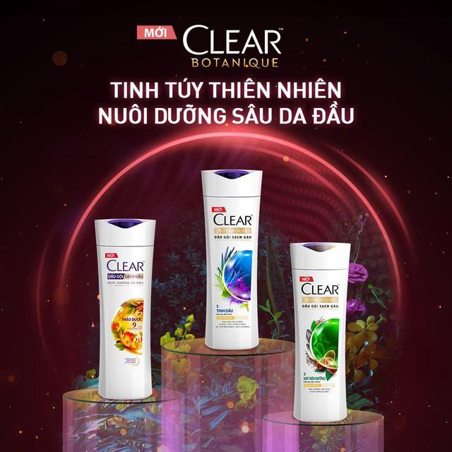 Clear Botanique – đưa tinh túy thiên nhiên vào công nghệ chăm sóc da đầu - Ảnh 2.