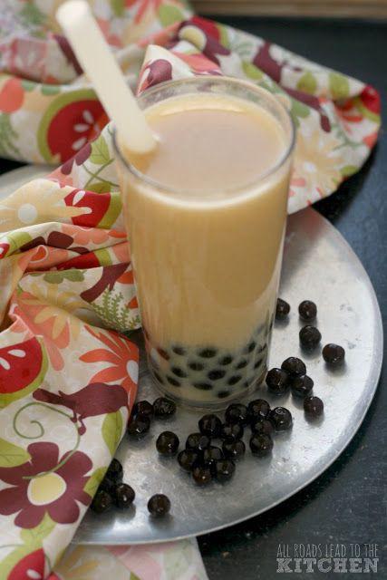 Bye Bye những thức uống quen thuộc, thử ngay 4 loại trà hot Tết này! - Ảnh 2.