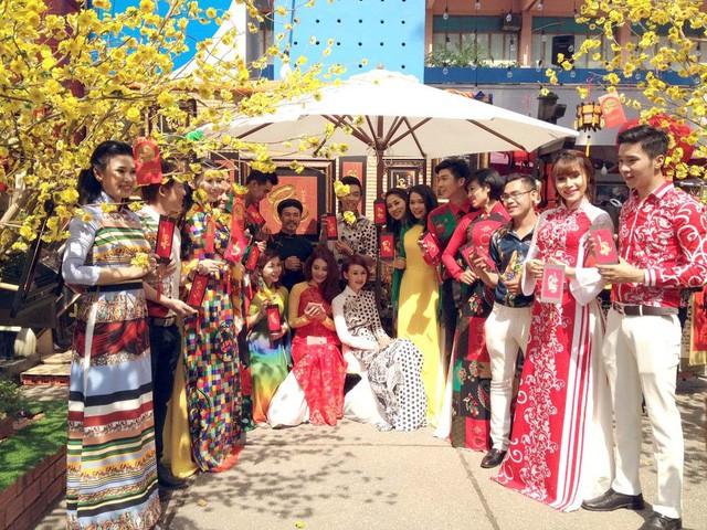 Gợi ý lịch trình 3 ngày ăn chơi Tết dành cho thị dân Sài Gòn - Ảnh 5.