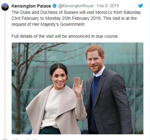 """Meghan """"tham công tiếc việc"""", đi công du cận kề ngày sinh khiến chị dâu Kate bị mỉa mai, chỉ trích vì điều này - Ảnh 1."""