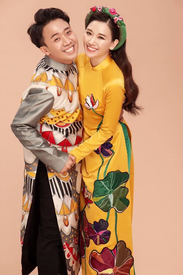 Phản ứng của Trấn Thành - Hari Won khi Đức Thịnh công khai chỉ trích, cổ đông phim Trạng Quỳnh đòi khởi kiện  - Ảnh 2.
