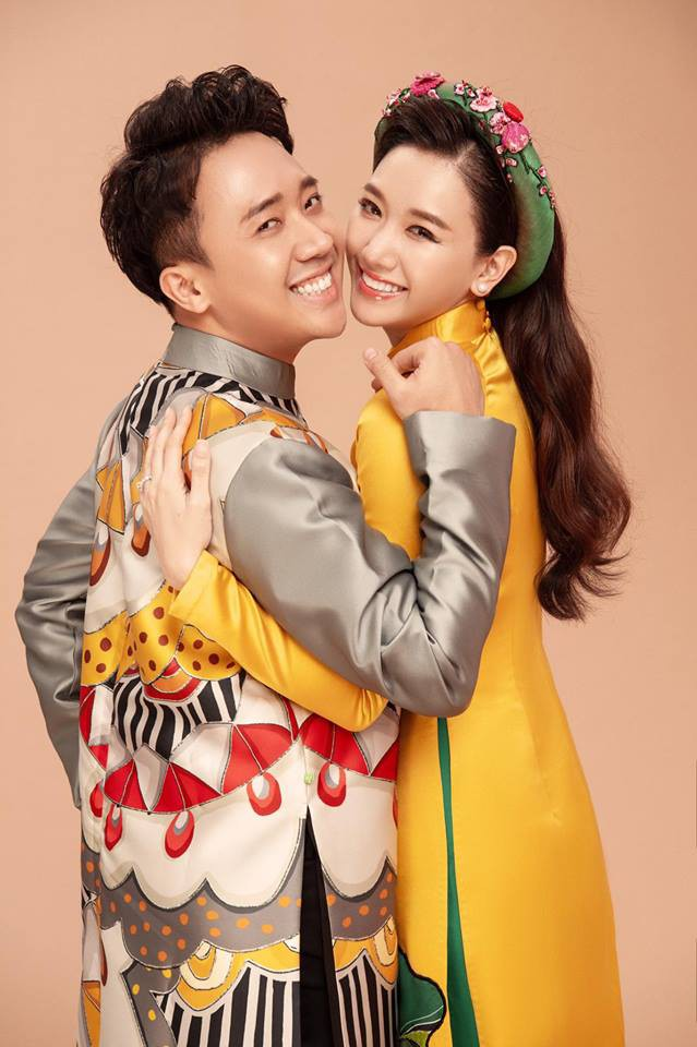 Phản ứng của Trấn Thành - Hari Won khi Đức Thịnh công khai chỉ trích, cổ đông phim Trạng Quỳnh đòi khởi kiện  - Ảnh 3.