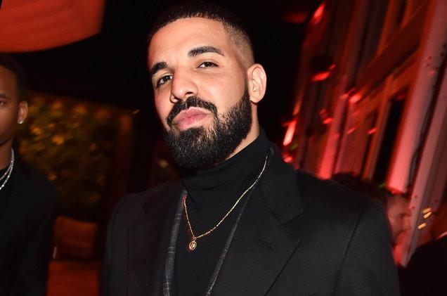 Grammy 2019 lại gây sốc khi cắt ngang phần phát biểu nhận giải của Drake - Ảnh 2.